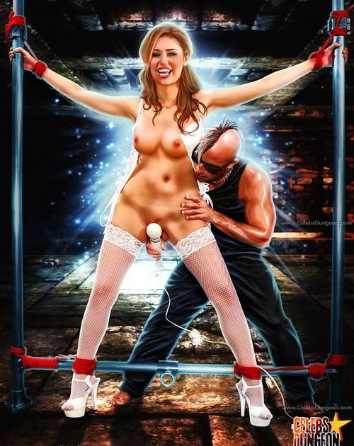Miley cyrus cartoon porn fuck XXX