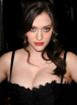 Kat Dennings - nude girl with magnificent boobs - Celebrity Nude Pics