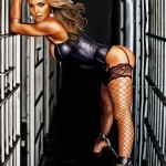 Celebs Dungeon - harsh bondage - Celebs BDSM Comics