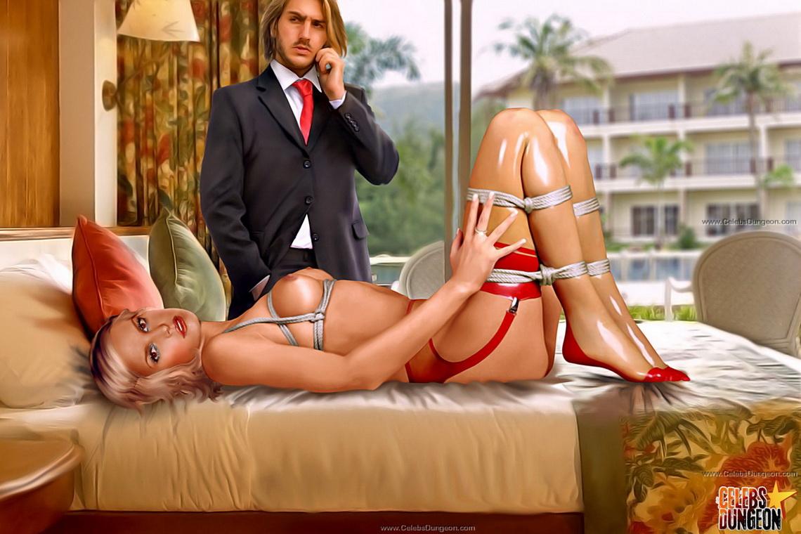 Jessica Simpson - amateur hardcore sex