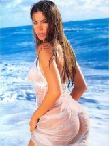 Sofia Vergara hot woman - Celebrity Nude Pics