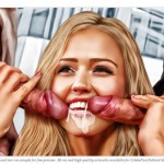 Celeb 3D Porn - Celebs 3D Porn Cartoon