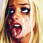 Nicole Heat - blog whore - Celebrity Porn Comics